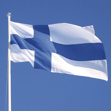 Itsenäisyyspäivä Lippu