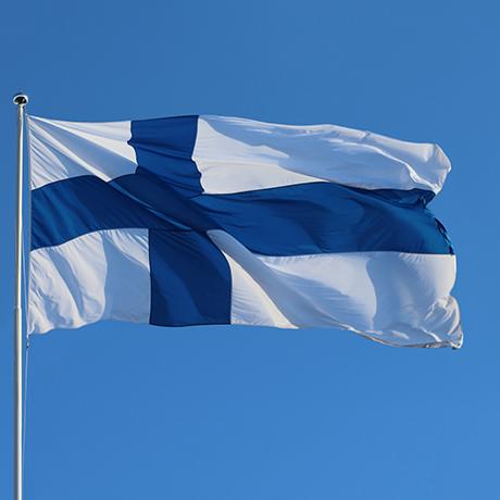 Suomen Lipun Taittelu